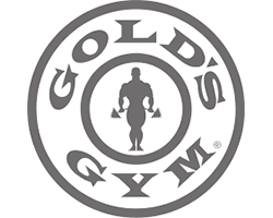 Golds Gym Website