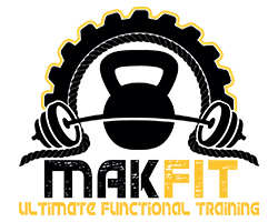 MakFit Website