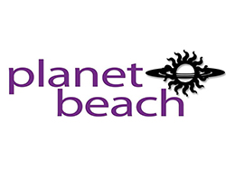Planet Beach Website